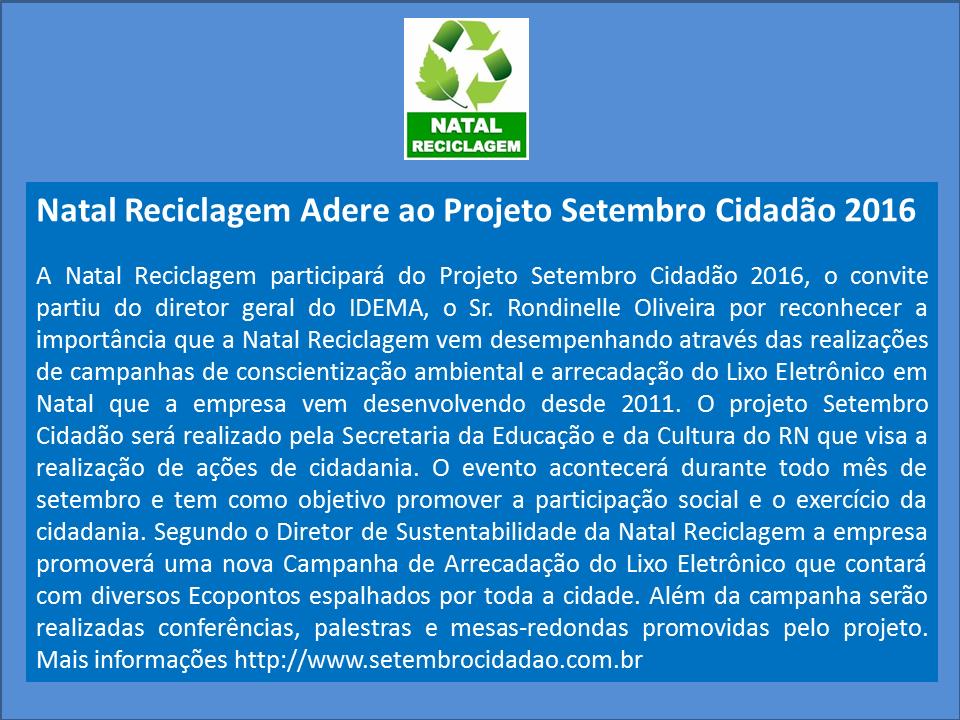 SET CIDADÃO 1